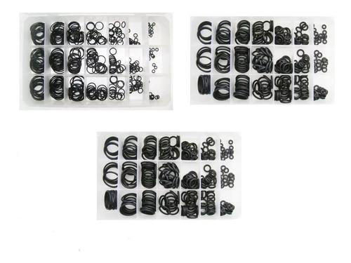 kit oring - completão - 1084 aneis - 63 medidas