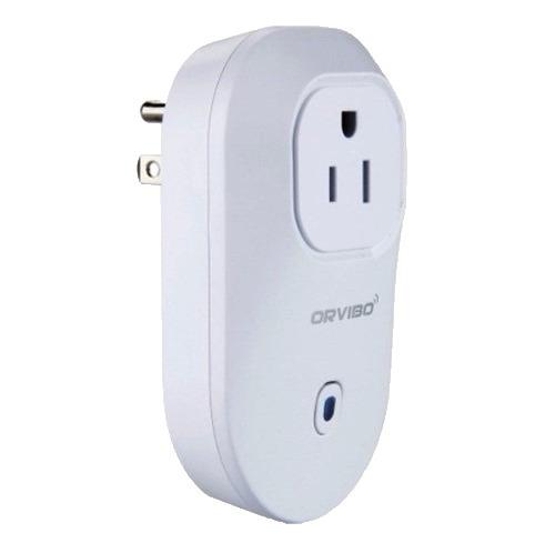 kit orvibo controlador + switch + socket