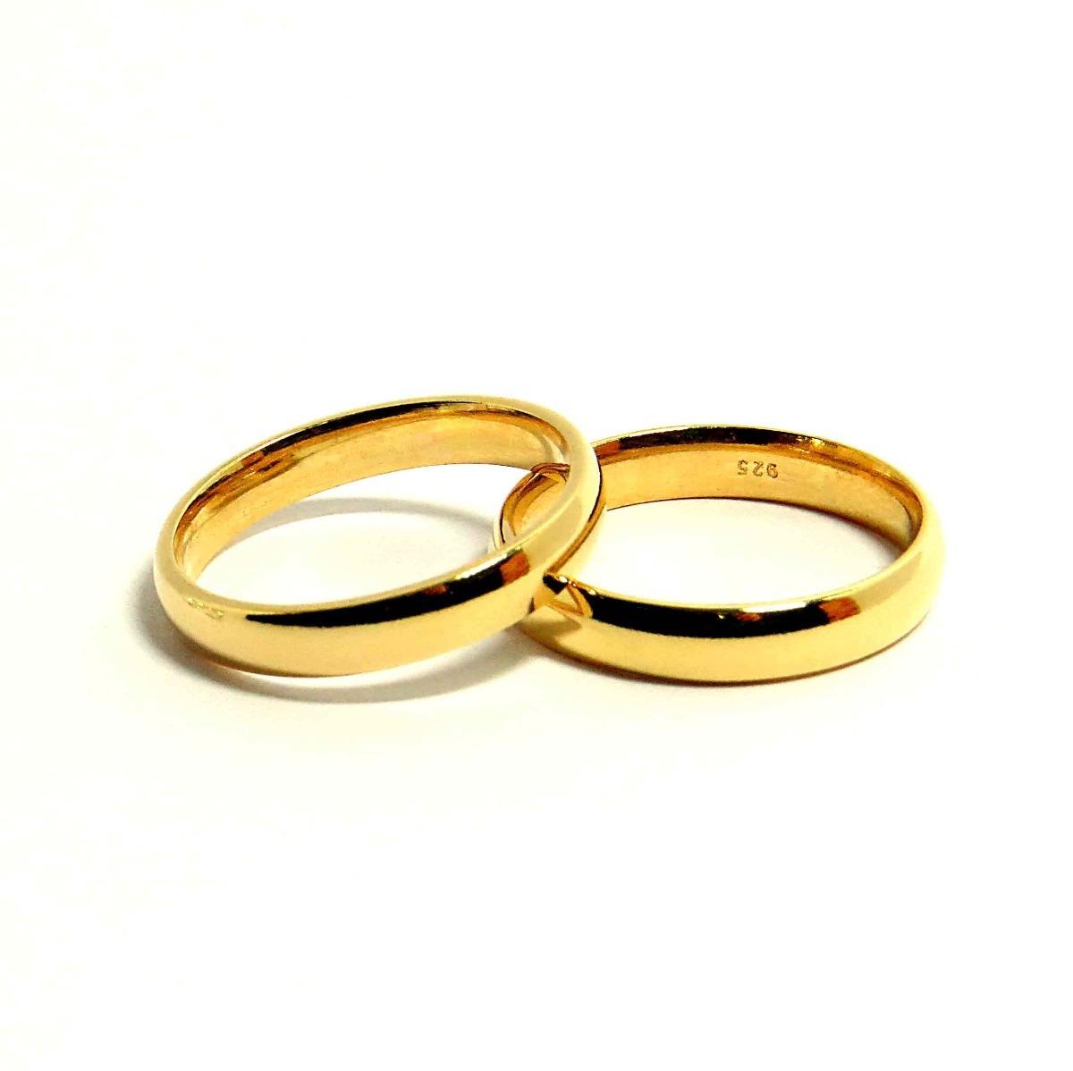 Aparador Leroy Merlin ~ Kit Ouro E Prata Par De Alianças + Aparador + Brincos R$ 718,20 em Mercado Livre