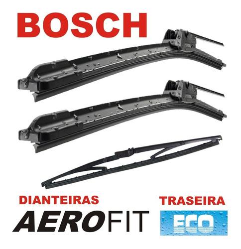kit palhetas dianteiras aerofit traseira eco bosch fox 10/12