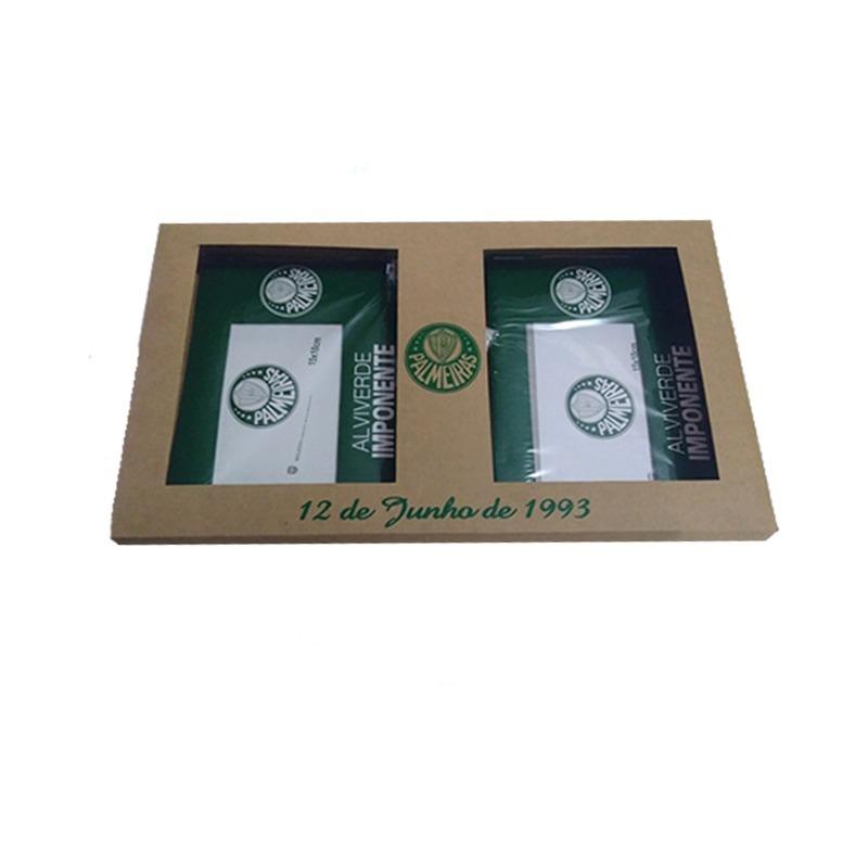 8a59f29abc1f4 Kit Palmeiras - 5 Produtos Oficiais Verdão - R  35
