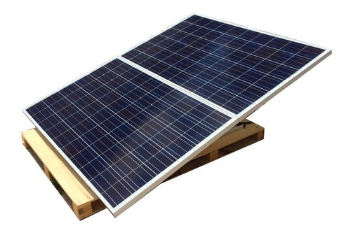 kit panel solar para interconexion a cfe de 2.5kw diarios.