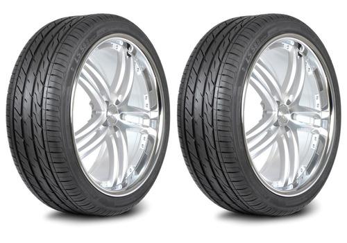 kit par de pneus 235/55/17 ls588 suv landsail 99v