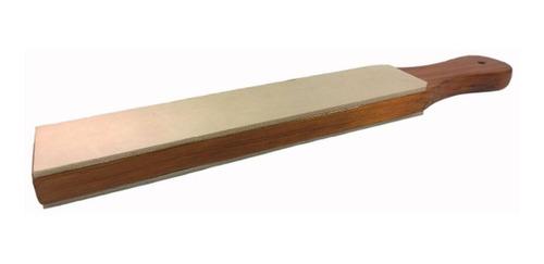 kit para afiar facas master pedra 320 400 chaira strop pasta