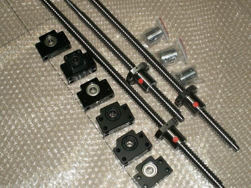kit para armar cnc sbr16-300/1000/1000mm