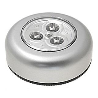 kit para armário escada cozinha 5 lampadas led luminárias