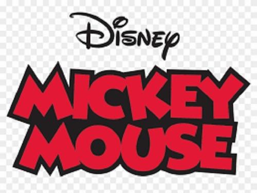 kit para banheiro 4 peças mickey mouse disney - gedex