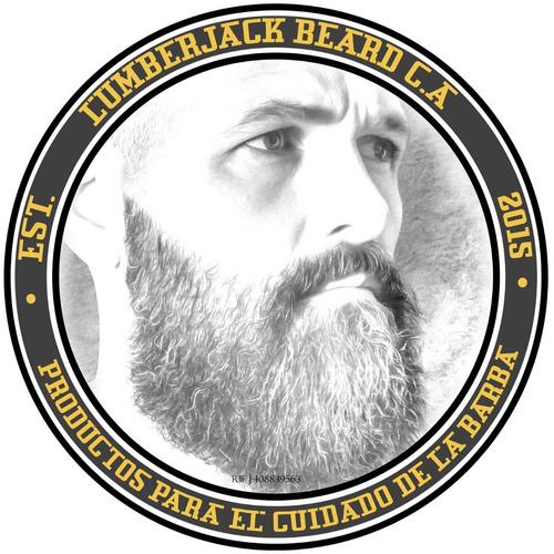 kit para barba premium