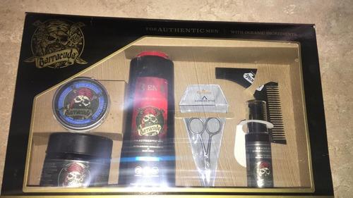 kit para caballero ideal para el día del padre