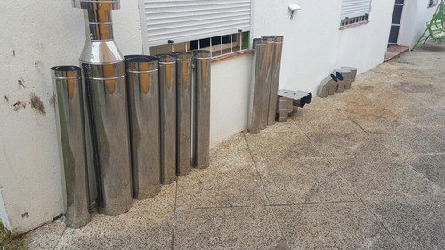 kit para calefactores -bosca,ñuke,amesti,tromen,a medida