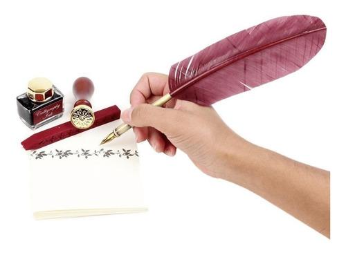 kit para caligrafia completo pena lettering kentaur sk086
