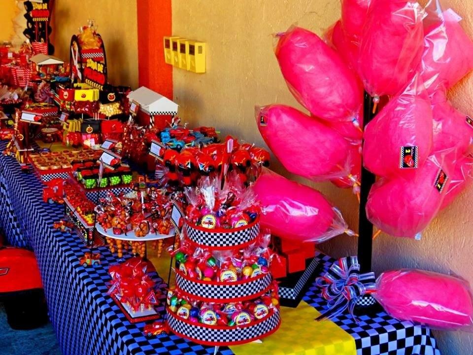 Kit para candy bar o mesa de dulces en mercado for Backdrop para mesa de dulces