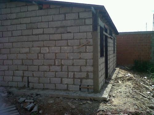kit para casa estructural metálico