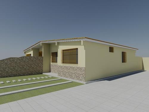 kit para casas modulares de concreto