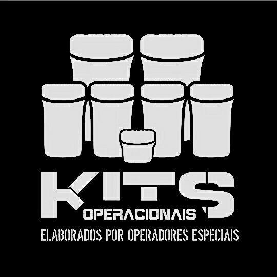 6765e9d451f3c Kit Para Cursos Militares. - R  260