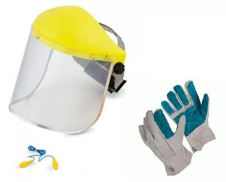 kit para esmerilar seguridad industrial envio gratis. Black Bedroom Furniture Sets. Home Design Ideas