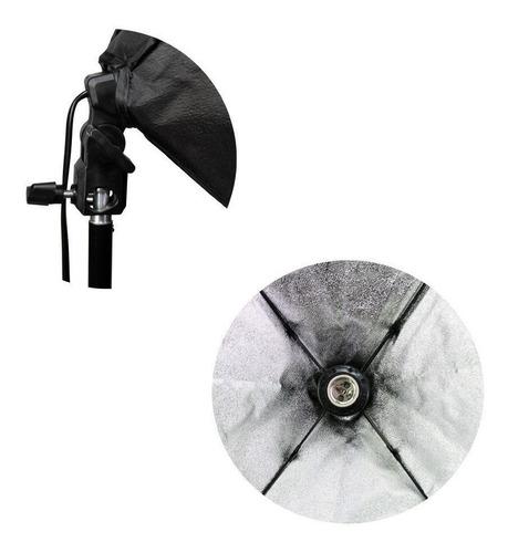 kit para estúdio fotográfico