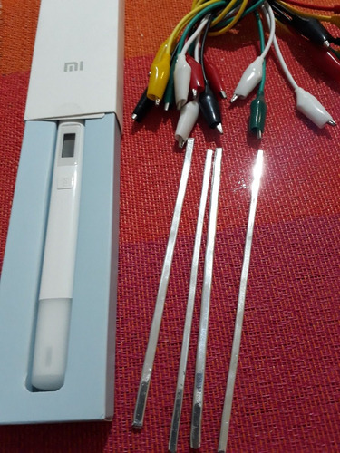 kit para fabricar plata coloidal