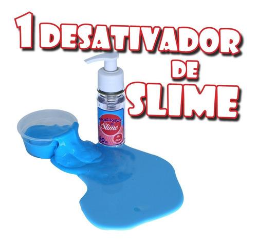 kit para fazer slime premium s - slime++squishy++++