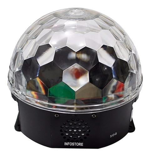 kit para festas de aniversario globo projeto strobo bola mal