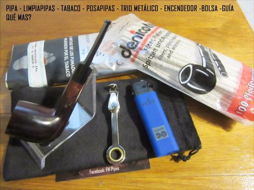 kit para fumar en pipa completo nuevo mayo el mejor precio!!