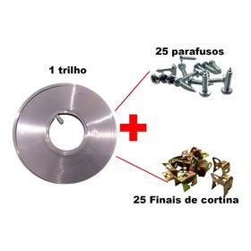 Kit Para Instalação De Cortina Para Caminhão 1113/1620/608