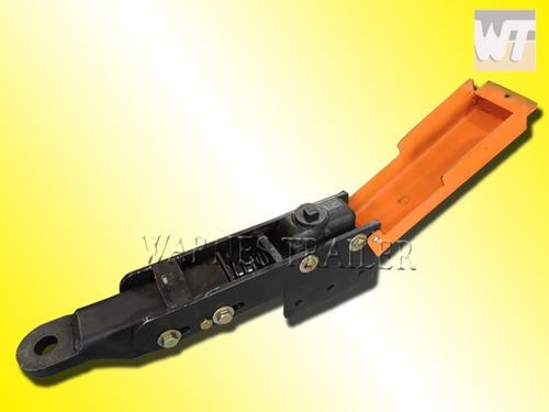 kit para instalar freno hidráu por inercia p/ trailer c/ojal