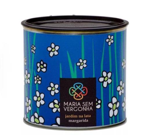 kit para jardinar margarida