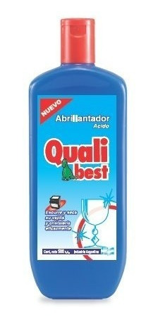 kit para lavavajillas qualibest polvo + sal + abrillantador