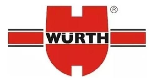 kit para limpeza /  hidratação do banco de couro wurth top
