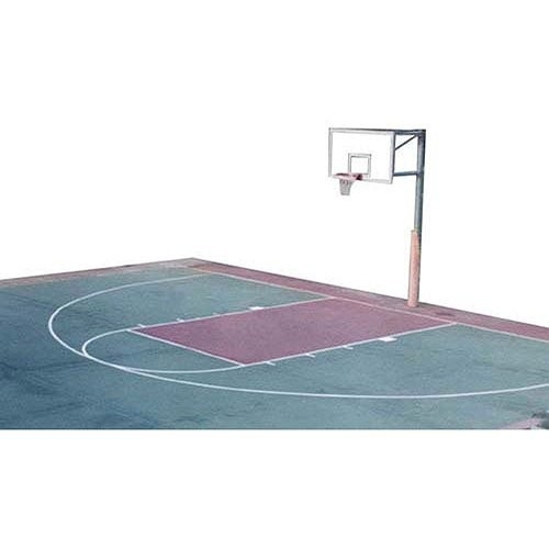 kit para marcar y pintar cancha de basketball easy court