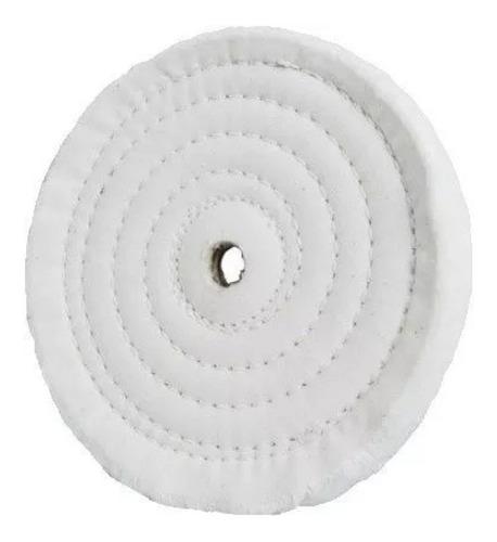 kit para polimento acrilico roda de flanela e pasta amarela