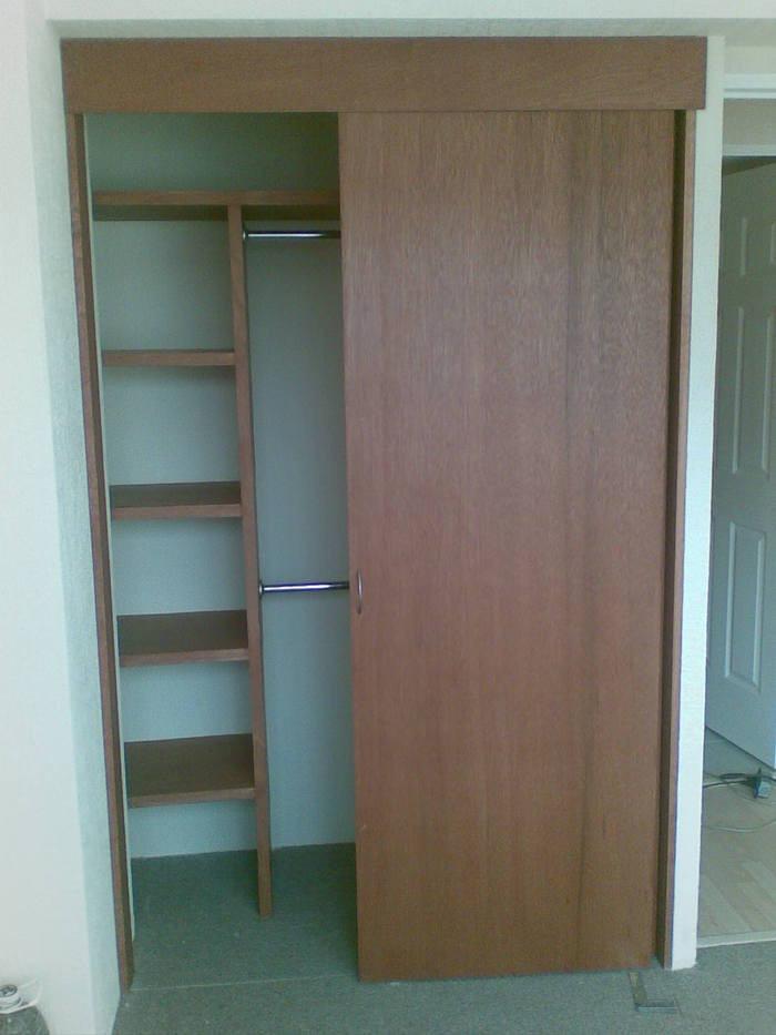 144 Como Hacer Puertas Para Closet - orbis home closets modulares ...
