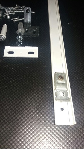 kit para puertas plegables
