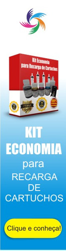 kit para recaregar cartuchos