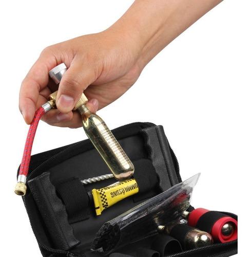 kit para reparacion motocicleta motos mikels herramienta