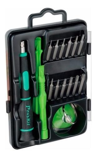 kit para set celulares proskit sd-9314 puntas torx ts1 ph pl