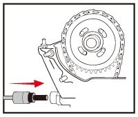 kit para sicronizar motores bmw
