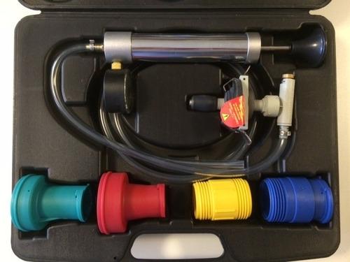 kit para testar pressao em sistema de refrigeracao craftsman