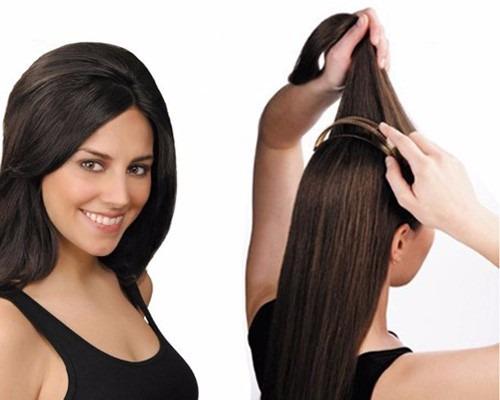 kit para topete bumpits big happie hair 05 pçs