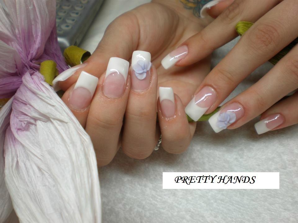 kit para uñas gelificadas con tips