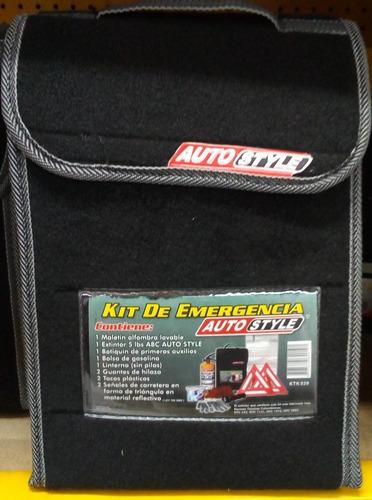 kit para vehiculos