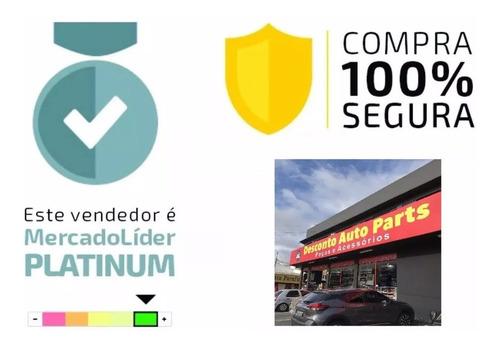 kit parachoque tr. protetor de carter, lameiro l-200, tela p