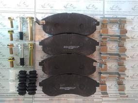 Kit Gelo L200 Outdoor - Pastilhas de Freios no Mercado Livre