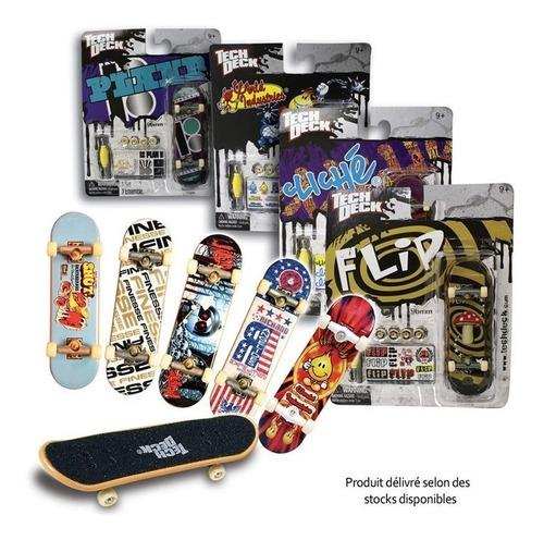 kit patineta tech deck fingerboard 96 mm escala 2019