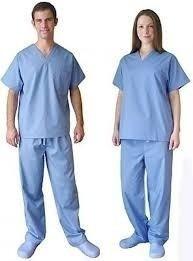 kit patrones moldes formatos uniformes imprimibles medicos