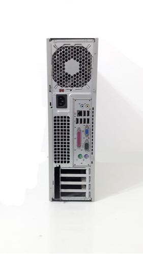 kit pc completo hp compaq 5700 pentium 2gb 160gb