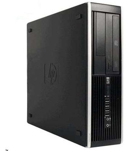 kit pc cpu hp i5 16gb 500gb monitor 19 wide wifi mais barato