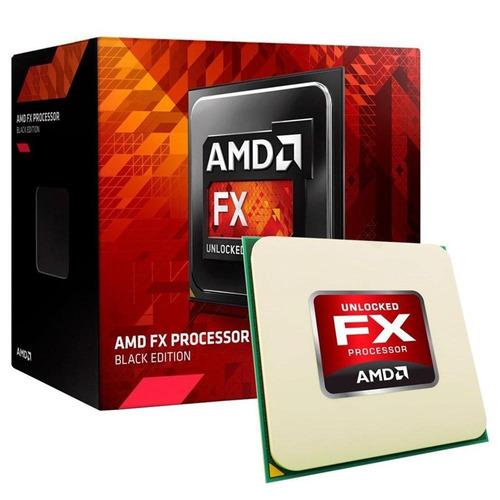 kit pc game: processador (amd fx-8350 4.0ghz(4.2ghz turb