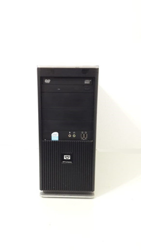 kit pc hp compaq dx2295 pentium dual 2gb 15'' pol.